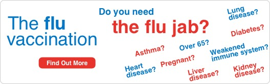 The Flu Vaccination 2017/18