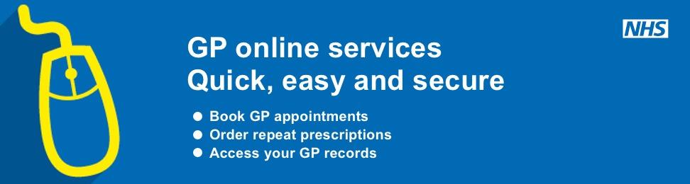 GP Online Services