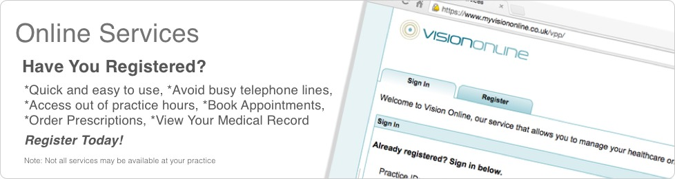 Online Appointment Booking and Medical Record Summary