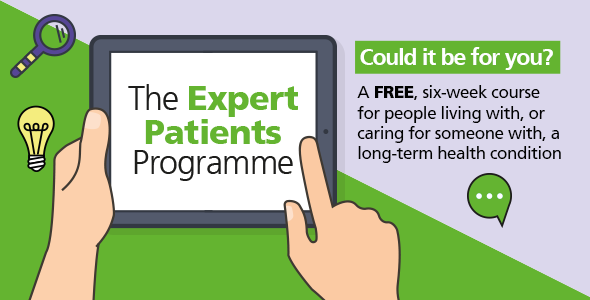 Expert Patients Programme (Merton)