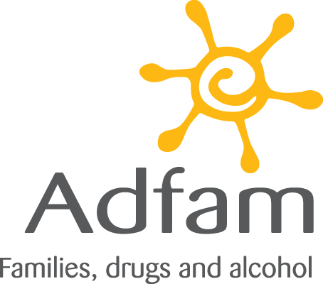 Adfam: Advice to families and Friends of Drug Users