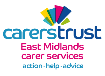 Carers Trust East Midlands logo