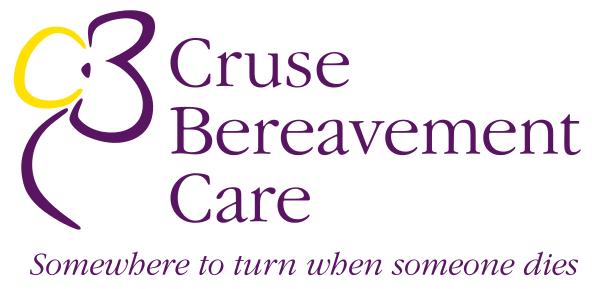 Cruse Bereavement Care: South Staffordshire Area