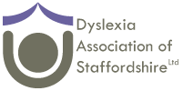 Dyslexia Association of Staffordshire Ltd