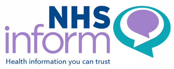 NHS Inform Back Pain Information