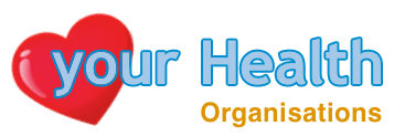 Your Health Organisations - National and Local Health Resources