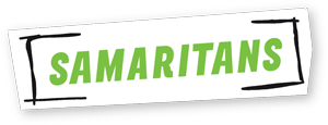 The Samaritans logo