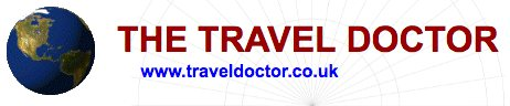 The Travel Doctor logo